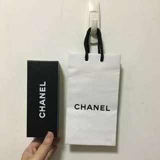 CHANEL紙袋&盒子✨