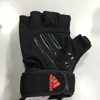 ✨欣欣運動用品✨ ADIDAS 舉重 手套