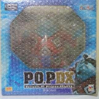 海賊王 日初版 海俠吉貝爾 甚平 Pop