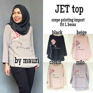 Jet Top