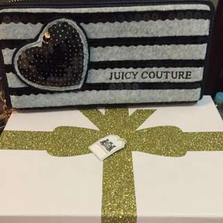 ✨JUICY COUTURE  長夾✨    全新品    美國帶購回國