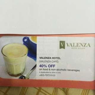 Valenza Hotel