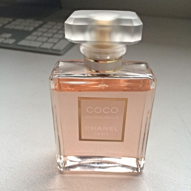 Chanel Coco Mademoiselle EDP 50ml RRP $159