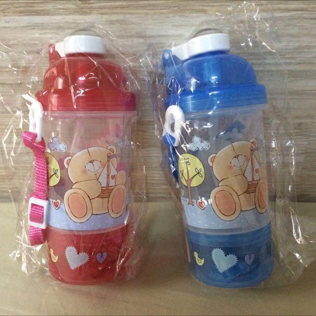 🎉🎉🎉Forever Friends兒童水壺+小小置物盒