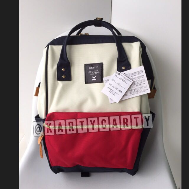 ea0feaa5a46 Free Registered Mail) ANELLO BAG, Everything Else on Carousell