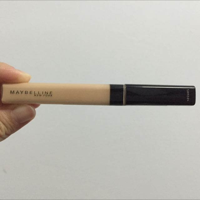 Maybelline Fit Me遮瑕膏