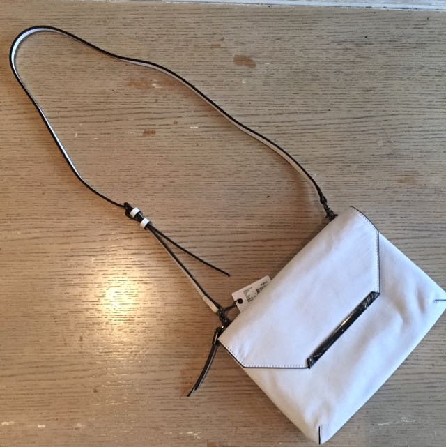 Mimco Origami Duo Hip Bag