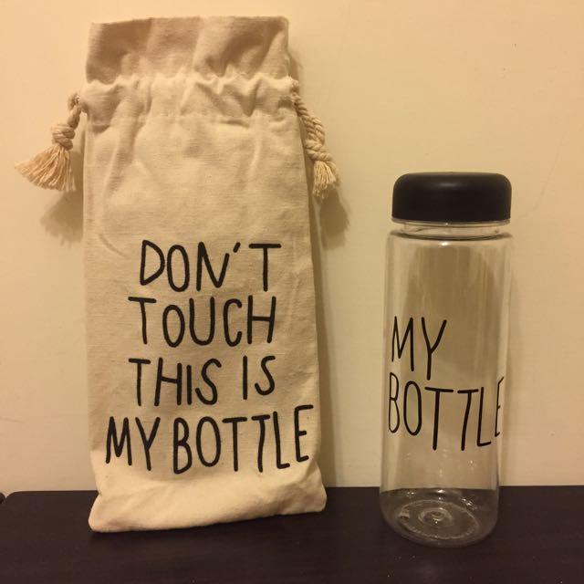 My Bottle隨行杯