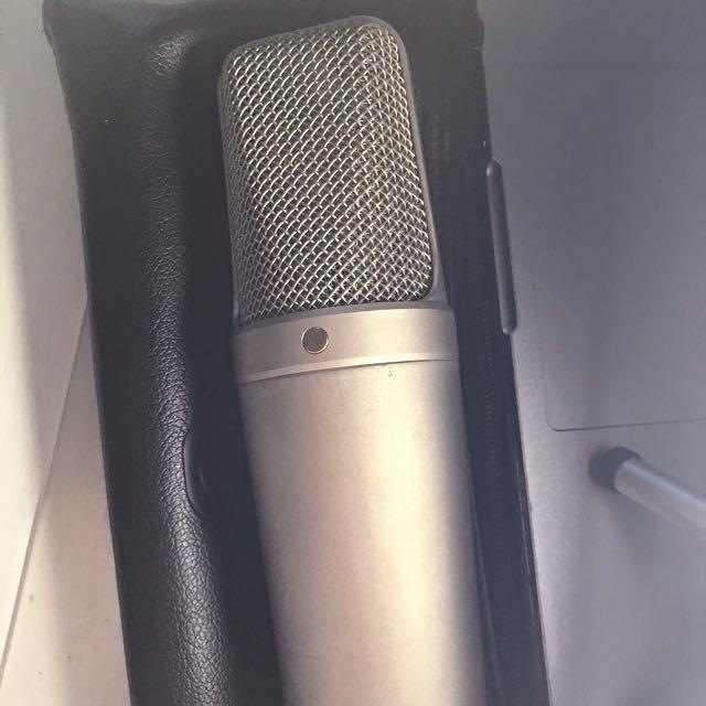RØDE NT1000 Microphone