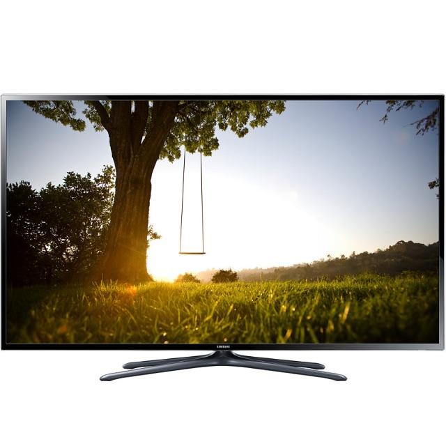 "SAMSUNG UA55F6400AM 55"" Series 6 LED TV"