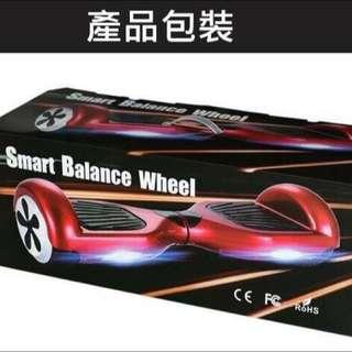 高質感平衡電動車✨