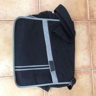 Converse Velcro Sling Bag