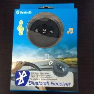 Bluetooth Wireless Music Receiver H-366