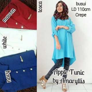 Apple Tunik