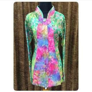 Baju Batik Ublek