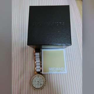 MK鑲鑽手錶(美國購回)正品