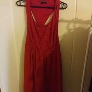 Dotting Dress