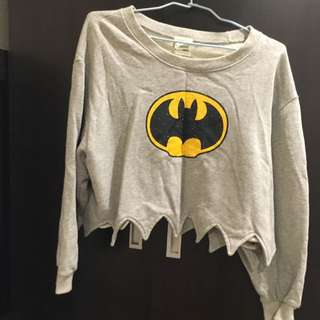 新宿購入 蝙蝠上衣