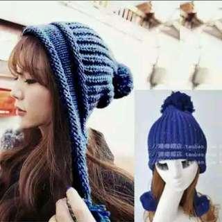 冬季新款毛帽*預購