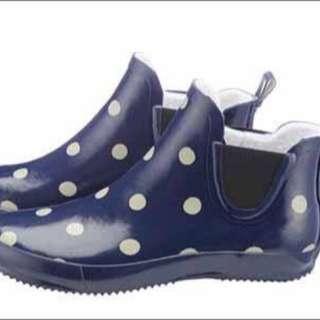 cath kiston 踝靴