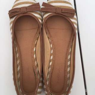 Target Shoes - Size 8