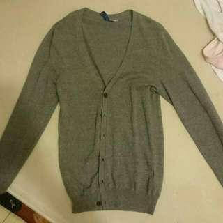 H&M 針織外套