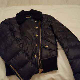 Juicy Couture Winter Jacket