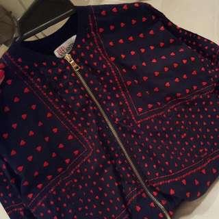 Valentino Ladies Jacket