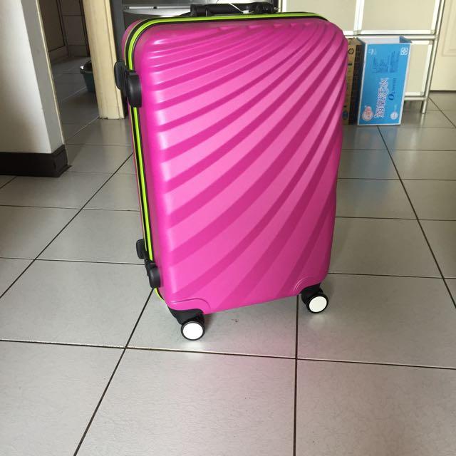 預購5天內到貨 ✨24吋行李箱優惠價1490