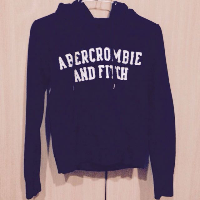 Abercrombie And Fitch 帽T