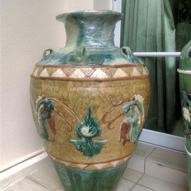 Price Reduced! Ming Dynasty Antique Vase