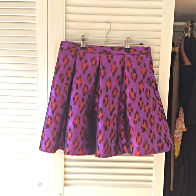 French Connection Skirt Size 10 RRP $100