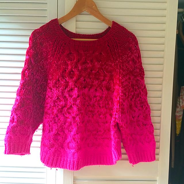 Gorman Knit Size 8 RRP $250