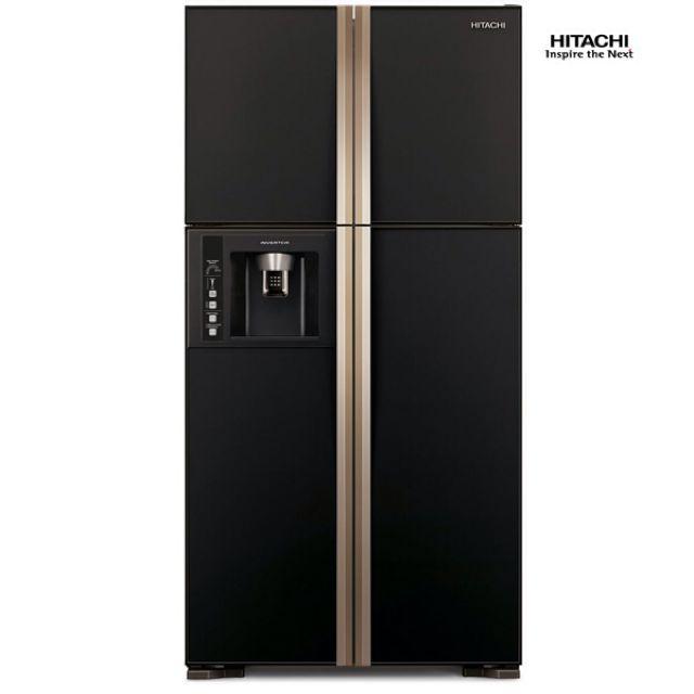 HITACHI日立594公升大四門變頻冰箱