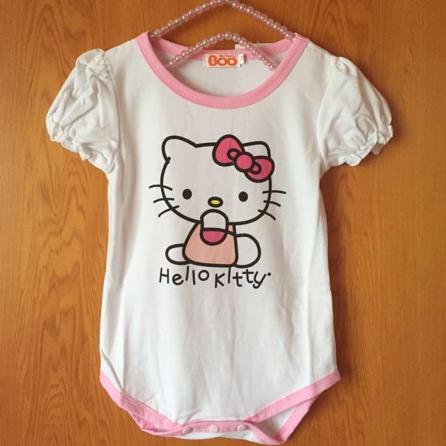 Kitty 連身衣+紗裙 (2件式套裝)