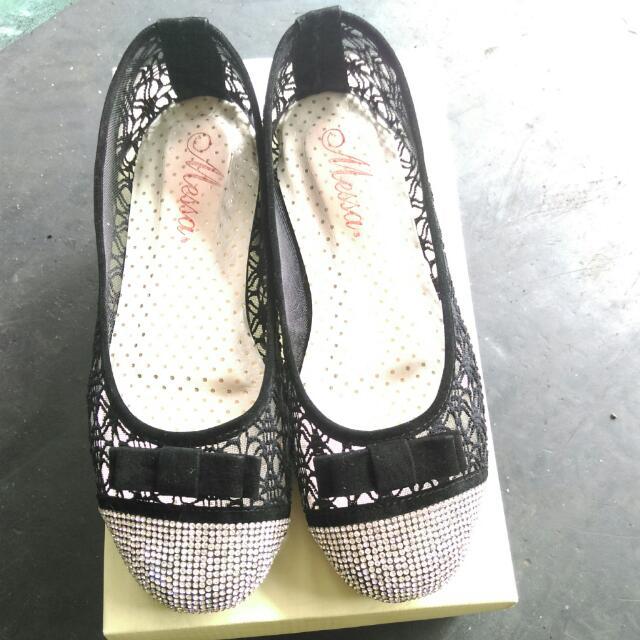 大尺碼Messa鞋(40碼)