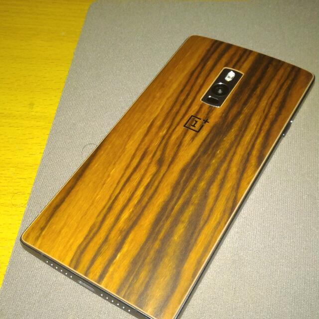 Oneplus 2 Two Local Set