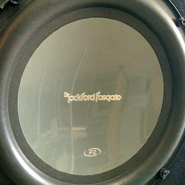 Rockford Fosgate P2 10
