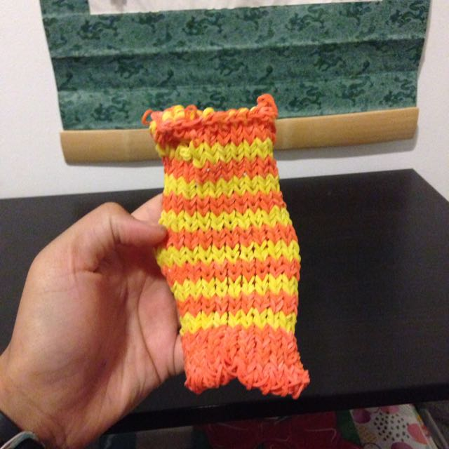 Scented Loom Band iPhone 5/iPod 5 Case