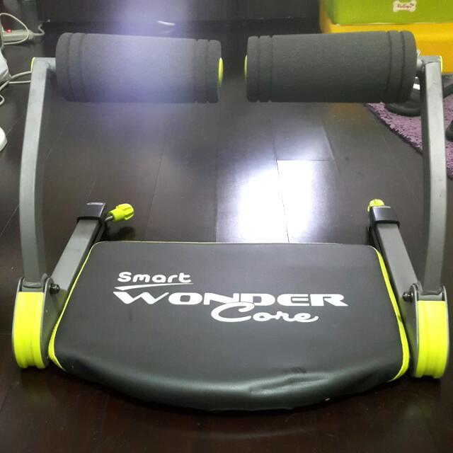 全能塑體健身器