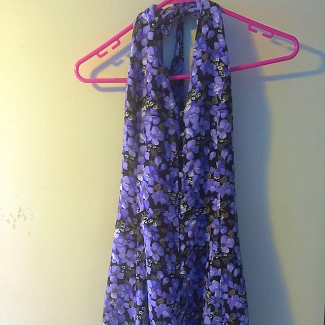 VERY CUTE WRANGLER DRESS