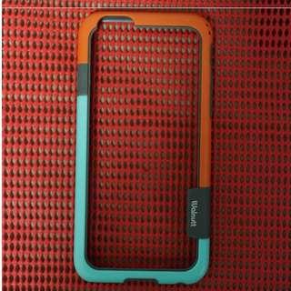 Iphone 6 Walnut Bumper Case