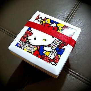 BRAND NEW - Hello Kitty Lunch Box