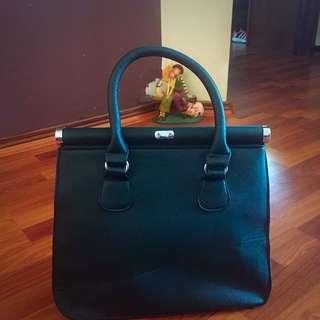 Dangerfield Emerald Colour Bag