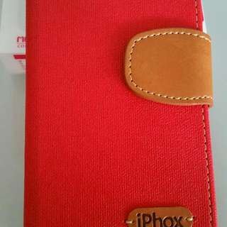 Brand New iPhox iPhone 6s Flip Cover
