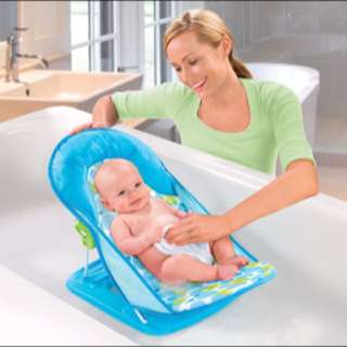 Summer Baby Bather ( Bath Chair)