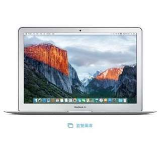 Apple MacBook Air 13.3吋 原廠公司貨
