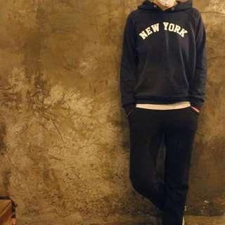 預購⭐️日本new York帽T
