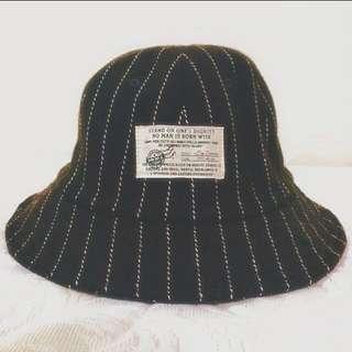 (全新)🌺好搭日系漁夫帽
