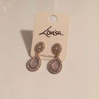 Never Worn Before Lovisa Earrings